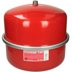 Vase expansion FLEXCON-TOP 12 litres