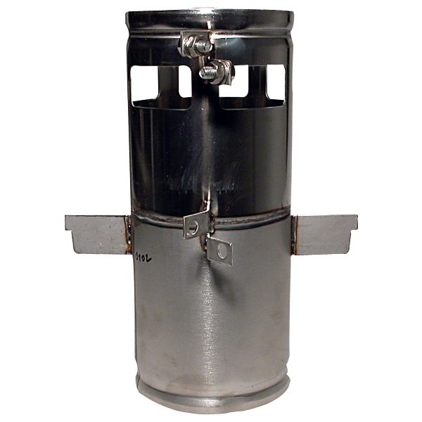 Insert de chambre de combustion vitola biferral 18kw for Chambre de combustion