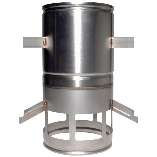 Insert de chambre de combustion vito biferral 50 63kw for Chambre de combustion annulaire