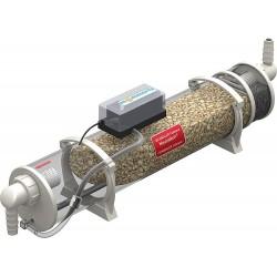 Neutralisateur pour condensat acide d´une chaudière à condensation fioul jusqu´à 50 kW