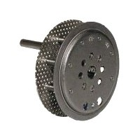 Deflecteur 28kW sans electrode