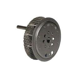 Déflecteur 28kW sans electrode BE/BE-A