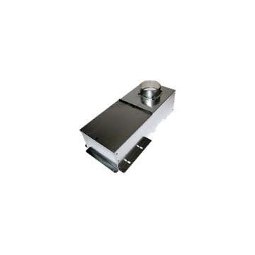 Sécurité d´écoulement 394mm de largeur 5 Glieder, G124