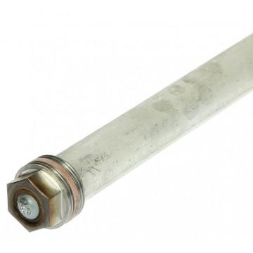 Anode de magnésium 33 x 700 mm G105 G, G205..
