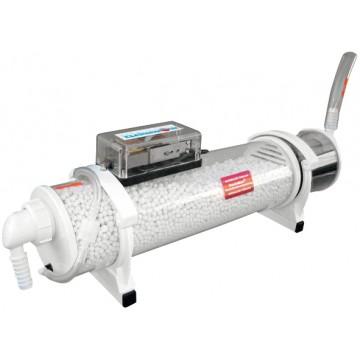 Neutralisateur pour condensat acide d´une chaudière à condensation fioul jusqu´à 37 kW