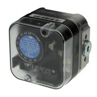 Limiteur UB 50 A2 Réglage 2.5-50 mbar