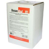 Dosan H1, 20 kg,échelon 1 de dureté