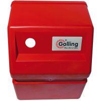 Capot de brûleur Golling GLV 2M1, 9GE-05-001
