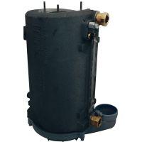 Echangeur thermique 15 kW, DOMOPLUS DPSM 3-15/15LP/25/25LP