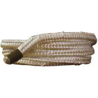 Cordon fibres de verre 600°/ 8mm /10 métres