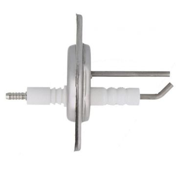 Electrode ionisation complète