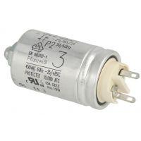 Condensateur MKP 3/400, 30000h, classe A