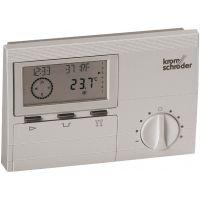 Thermostat d'ambiance BM8 Kromschröder pour régulation Elfatherm E8