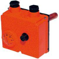 thermostat à plongeur double avec limiteur