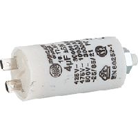 Condensateur de rechange pour moteur a bride 4 uf