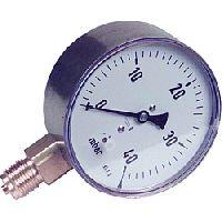 Manomètre gaz 0-40 mbar