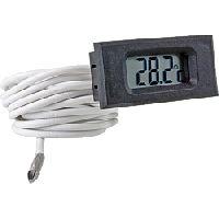 telethermometre -40 -110°C avec 3,0 m cable capteur et indicateur numerique