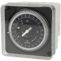 Horloge pour regulation Ecomatic