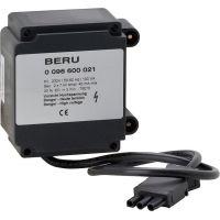 Transformateur allumage Weishaupt W-Z01 Beru 603194 ancien (603186)