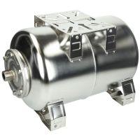 Vase d'expansion Inoxvarem, 20 ltr. pression 2 bar, p. station pompage