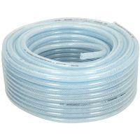 Flexible PVC, modèle renforcé rouleau 50 m, Ø int. 6 mm