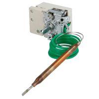 Régulateur de température ECS
