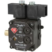 Danfoss Pompe fioul Diamond BFP52R3