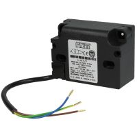 Transformateur avec câble de connexion Giersch GB 100.20/.25