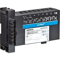 Gestionnaire de combustion W-FM05 113 600 472, compatible weishaupt : WL5-PB-H purflam