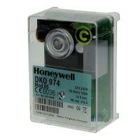 DKO 974 mod.05 riello electro oil