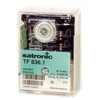 Relais fioul Satronic TF 844.3