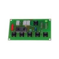 MCBA 1466 D module visuel