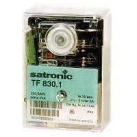 Relais de bruleur Satronic TF 830
