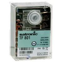 Relais de bruleur Satronic TF 801