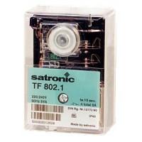 Relais de bruleur Satronic TF 802