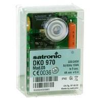 Relais de bruleur Satronic DKO 970