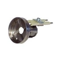Deflecteur 64.16.4 avec electrode allumage