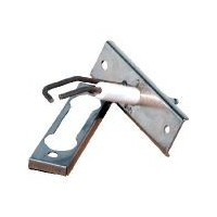 Electrode allumage