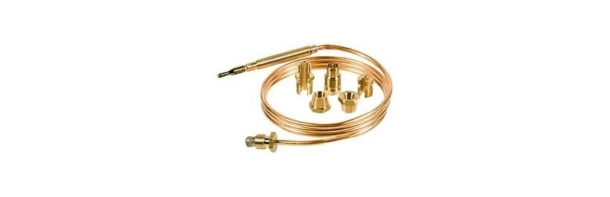 Thermocouples Universels Honeywell