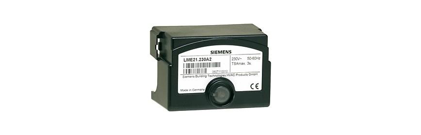Boitier Gaz Siemens