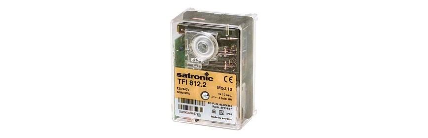 Boitier Gaz Satronic/Honeywell/Resideo