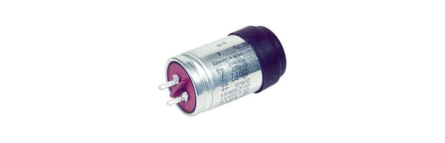 Condensateur moteur