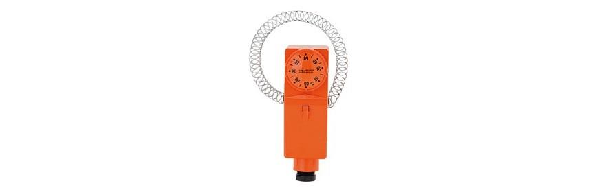 Thermostat de contact