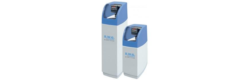 Traitement eau sanitaire