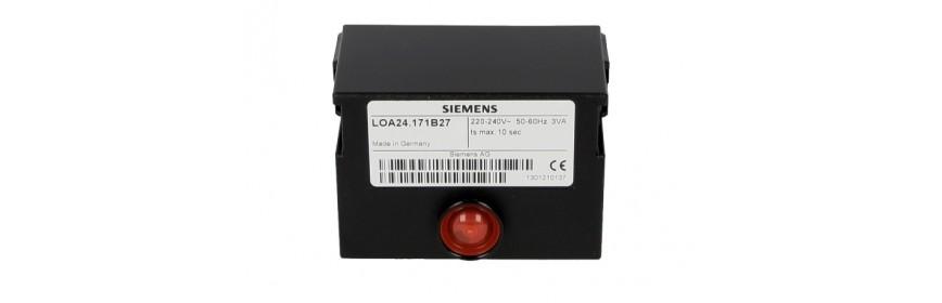 Relais Siemens