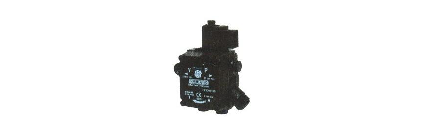 Pompe de service Suntec OEG