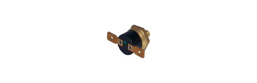Thermostat limiteur