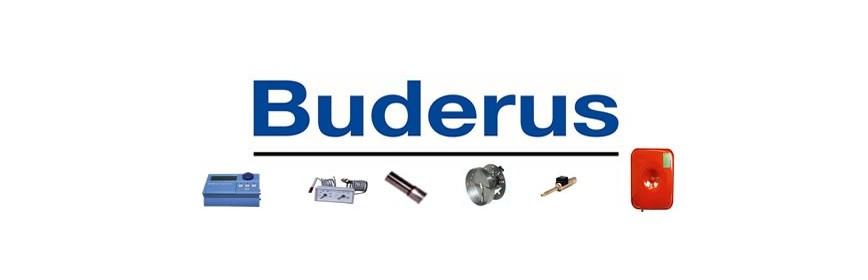 BUDERUS ®