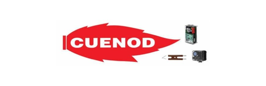 CUENOD ®