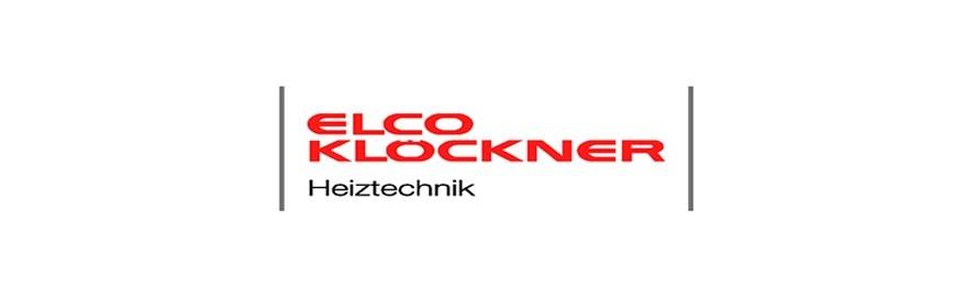ELCO-KLOCKNER ®